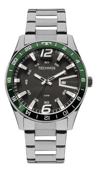 Relógio Technos Masculino 2115lak/1p
