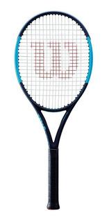 Wilson Ultra 100 Countervail Tennis Racquet-4 1/4