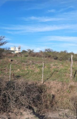 Terreno Villa Amancay