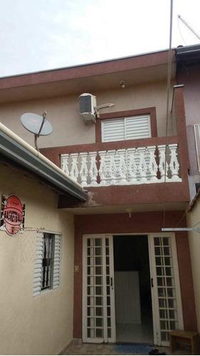 Imagem 1 de 10 de Almerinda Chaves   Casa 140m  3 Dorms 4 Vagas   7376 - V7376