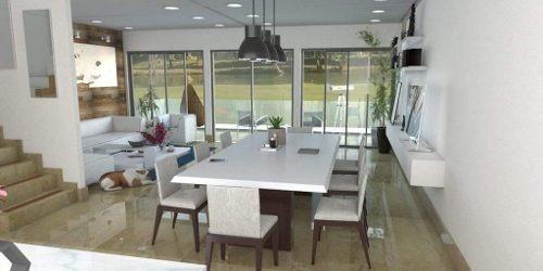 Casa En Venta En El Tigre Nuevo Vallarta - Quinta San Miguel