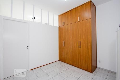 Apartamento Para Aluguel - Centro, 1 Quarto,  38 - 892962887