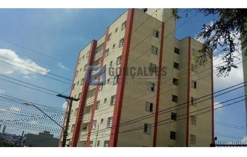 Venda Apartamentos Sao Bernardo Do Campo Rudge Ramos Ref: 27 - 1033-1-2763