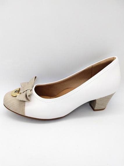 Zapato De Mujer Piccadilly Art. 111086 - Super Confort