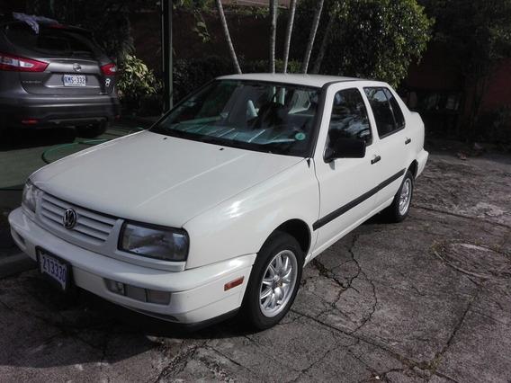 Volkswagen Vento Gls