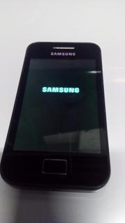 Samsung Galaxy Ace S5830c - Liga Normal Não Inicia Android