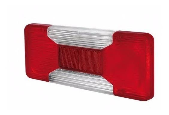Lente Lanterna Traseira Iveco Daily 70c16 42555131