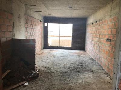 Departamento Monoambiente En Construcción, Zeballos 1846
