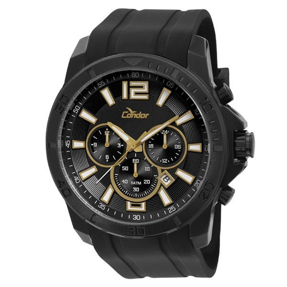 Relógio Masculino Condor Covd33ad/3p