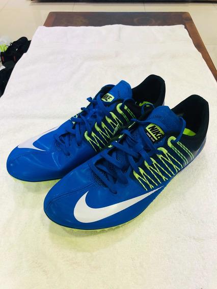 Sapatilha De Atletismo Nike Zoom Celar - Frete Grátis