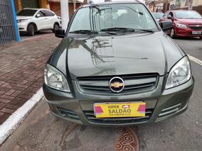 Chevrolet Celta 2011 1.0 Spirit Flex - Esquina Automoveis