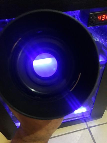 Lente Nikon 50mm 1.4g Quase Sem Uso!