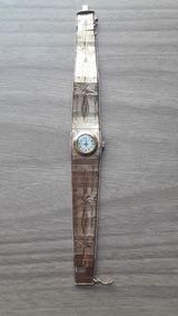Relógio Mirvane 17 Rubis De Ouro 18 Kilates