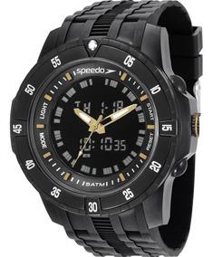 Relógio Speedo Masculino Original Sport Nota 81127g0evnp6