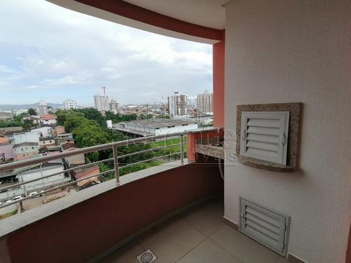 Imagem 1 de 15 de Apartamento A Venda Com 2 Quartos No Bairro Barreiros Em Sao Jose - V-81413