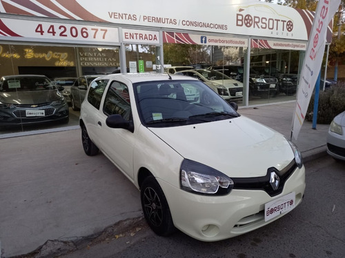 Renault Clio Mio Look Pack 1.2 2014 3ptas 51000km Borsotto
