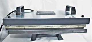 Máquina Sublimadora 9 En 1 + Impresora Epson