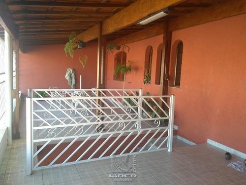 Casa 3 Dorm Jd São Lourenço Bragança Pta - Ca0643-1