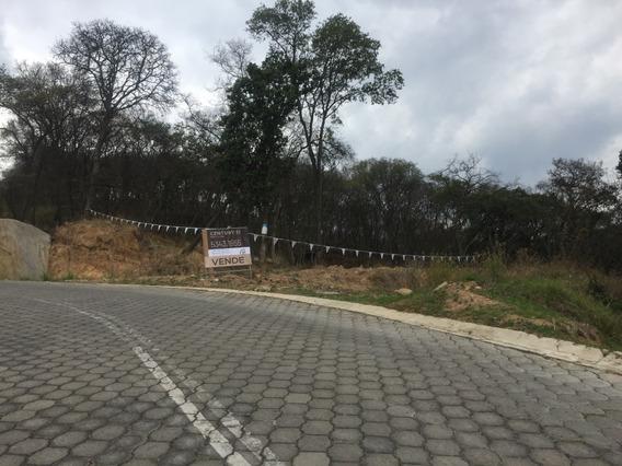 Rtv9587, Club De Golf Valle Escondido, Seccion Reales, Terreno En Venta