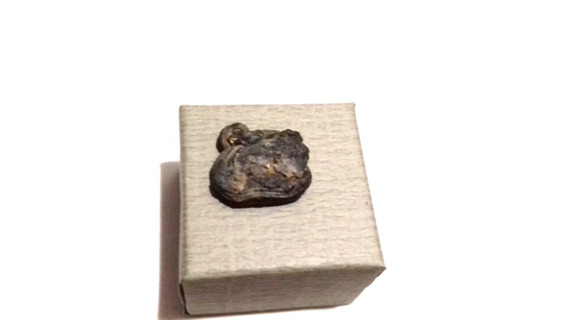 Lote De 5 Mini Geodas De 2 A 2.5 Cm