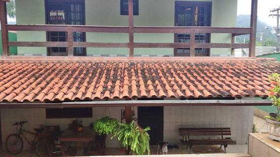 Casa Em Itaipu, Niterói/rj De 360m² 4 Quartos À Venda Por R$ 650.000,00 - Ca244088