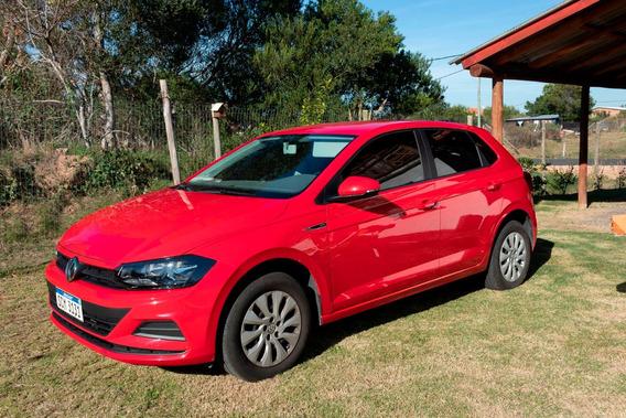 Venta Volkswagen Polo 2018 Usado Con 21.200km!
