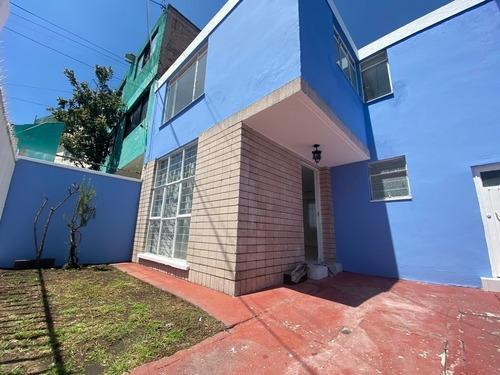 Casa En Venta, Naucálpan Centro