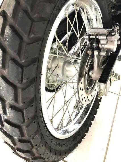 Honda Nxr Bross