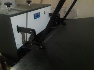 Sublimadora /estampadora 1mt X 0.8mts Guido Batan