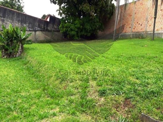 Terreno No Jardim Bandeirantes - 558 M² - Te00019 - 33577604