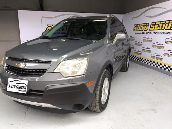 Chevrolet Captiva Sport 2009 Ls Paq. A