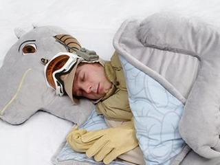 Sleeping Bag Tauntaun Star Wars