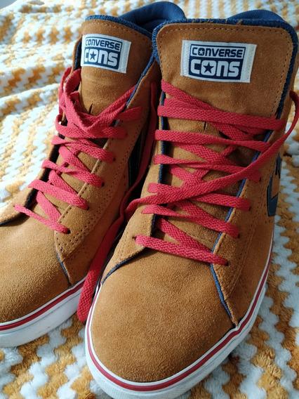 Zapatillas Converse Pro Leather Vulcan. Envío Gratis