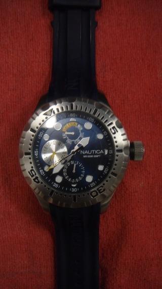 Reloj Para Caballero Nautica