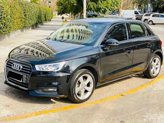 Audi A1 1.4 Tfsi Stronic 125cv 2017