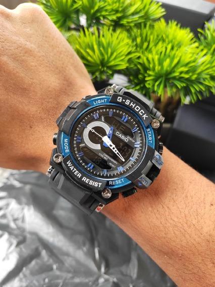 Relógio Digital Barato Esportivo Exclusivo Pronta Entrega