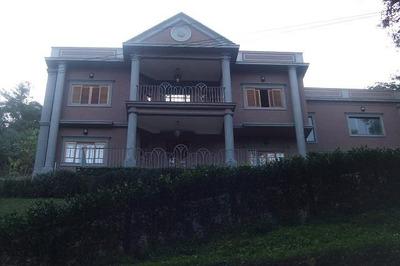 Casa Em Granja Viana, Cotia/sp De 650m² 4 Quartos À Venda Por R$ 1.289.000,00 - Ca121807