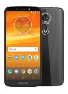 Celular Moto E5 Plus Negro