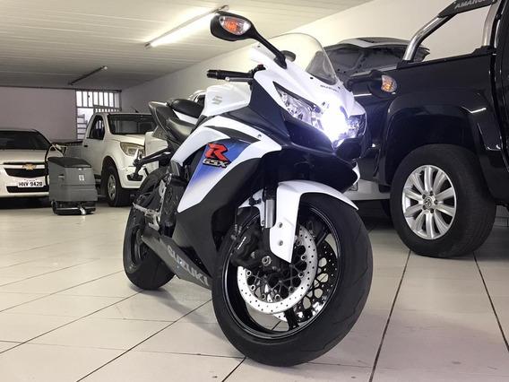 Gsx-r 750 W 2013
