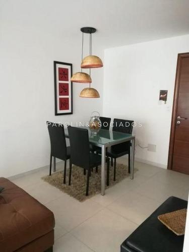 Muy Lindo Departamento 1 Dormitorio, Peninsula, Punta Del Este-ref:754