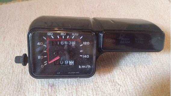 Painel Original Honda Xr 200