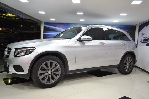Mercedes Benz 4matic Glc 250