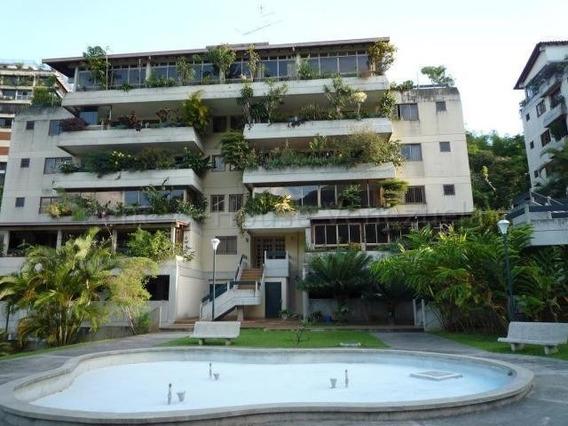 Apartamento En Venta Mls #20-7379