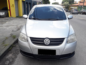 Volkswagen Fox 1.6 Route Flex 5p