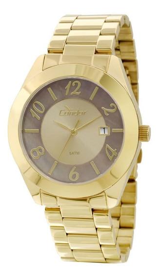 Relógio Condor Feminino Co2115te/4x