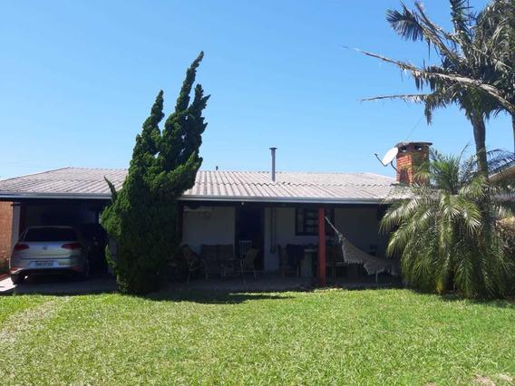 Casa Da Praia 8 Cômodos - Litoral Rs
