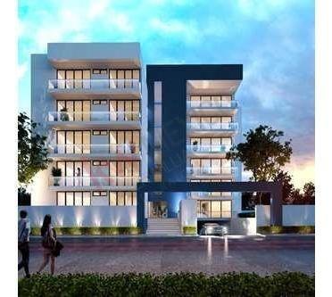 Departamento En Venta, Cuernavaca, Morelos, 6 En Pre-venta.
