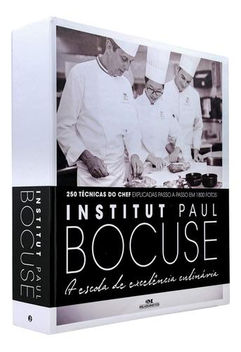 Imagem 1 de 6 de Institut Paul Bocuse - Escola De Excelência Culinária