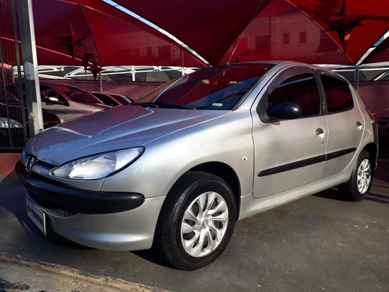 Peugeot 206 1.4 Sessat Fx