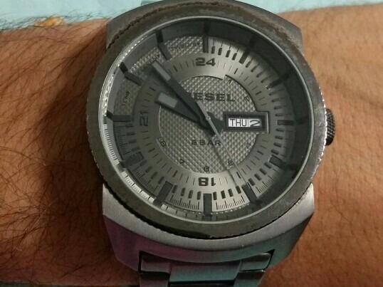 Relógio Diesel!!